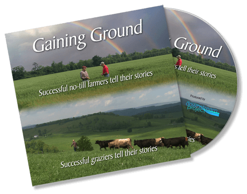 Request the Gaining Ground DVD
